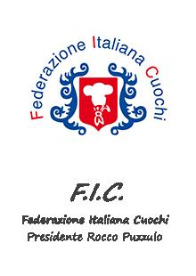 FIC - Federazione Italiana Cuochi