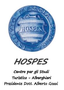 Hospes - Centro per gli Studi Turistico Alberghieri